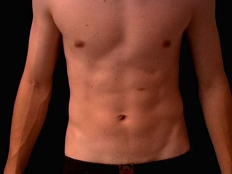 Surface Anatomy - Abdominal Organs